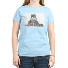 Unique Fat cats T-Shirt