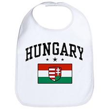 Hungary Bib