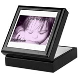 Breastfeeding Keepsake Box
