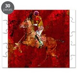 The Polo Player Puzzle