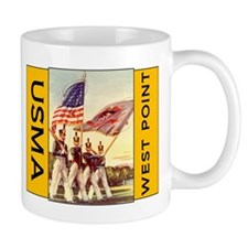 Mug USMA Colors