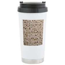 Matzo Mart Ceramic Travel Mug