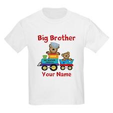 Big Brother Train T-Shirt