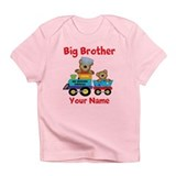 Big Brother Train Infant T-Shirt