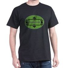 Bywater Baby Scroll T-Shirt