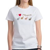 Unique Alpaca Tee