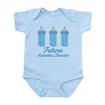 Future Activities Director Gift Infant Bodysuit