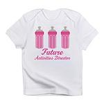 Future Activities Director Gift Infant T-Shirt