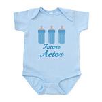 Future Actor Gift Infant Bodysuit