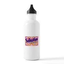 salvation sensation Water Bottle
