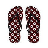 Scottie Dogs Flip Flop / Thongs