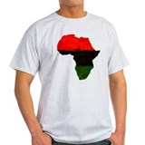 Unique Afrika T-Shirt