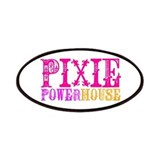 Pixie Powerhouse Patches