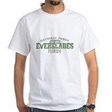 Everglades National Park FL Shirt