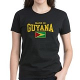 Made In Guyana Tee