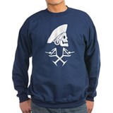 Martini Pirate Sweatshirt