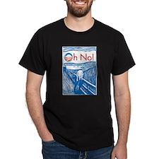 Unique Change obama T-Shirt