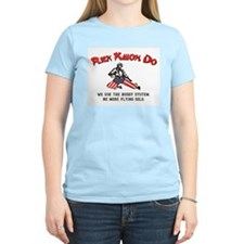 Rex Kwon Do (Vintage Look) Women's T-Shirt