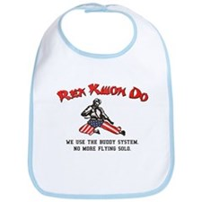 Rex Kwon Do (Vintage Look) Bib