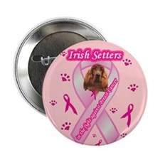 "Unique Irish breasts 2.25"" Button (100 pack)"