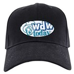 WDW Today Black Cap