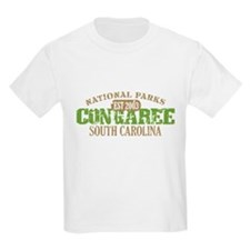 Congaree National Park SC T-Shirt