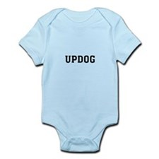 UPDOG Infant Bodysuit