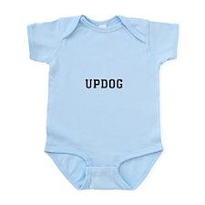 UPDOG Infant Bodysuit