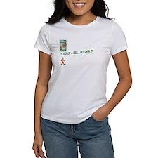 JUST A HILL 2 T-Shirt