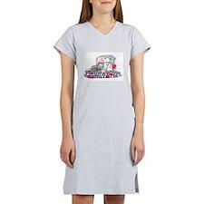 Bedtime Story Women's Nightshirt