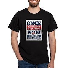 Cute Obama hope T-Shirt
