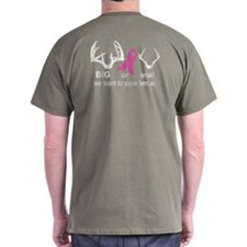 Save the Racks T-Shirt