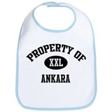 Property of Ankara Bib