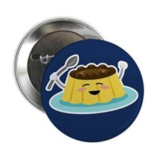 "Pudding 2.25"" Button"