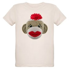 Funny Cute face T-Shirt