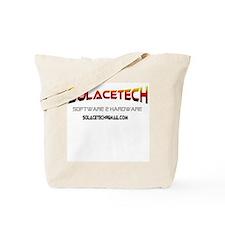 solacetech2 Tote Bag