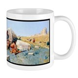 Best Seller Wild West Small Mug