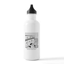 Haystack Inn Water Bottle