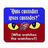 Who watches Mousepad