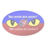 Who watches Decal
