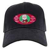 NSSA Baseball Hat