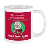 NSSA Mug