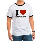 I love George T