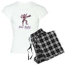 Dillo Invert Pajamas