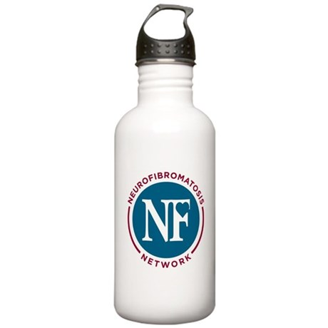 NF Stainless Water Bottle 1.0L