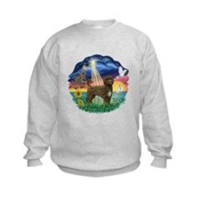 Star Wish - PWD(brn) Sweatshirt