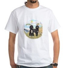 Row Boat-2 PWDs Shirt