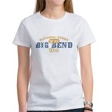 Big Bend National Park Texas Tee