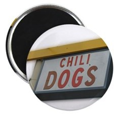 "Cute Chilli 2.25"" Magnet (100 pack)"