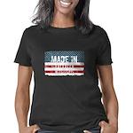Peacekeeper Propaganda Organic Men's T-Shirt